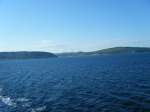 crossing the Dardanelles